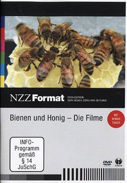 Bienen und Honig - Die Filme - Ein Unterrichtsmedium auf DVD