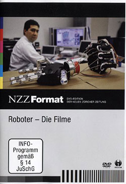 Roboter - Ein Unterrichtsmedium auf DVD