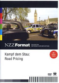 Kampf dem Stau: Road Pricing - Ein Unterrichtsmedium auf DVD