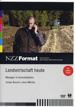 Landwirtschaft heute - Die Filme - Ein Unterrichtsmedium auf DVD