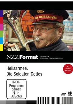 Heilsarmee - Die Soldaten Gottes - Ein Unterrichtsmedium auf DVD