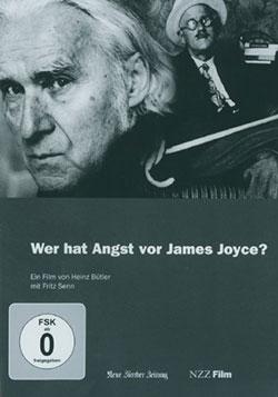 Wer hat Angst vor James Joyce - Ein Unterrichtsmedium auf DVD