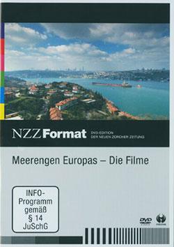 Meerengen Europas - Die Filme - Ein Unterrichtsmedium auf DVD