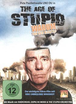 The Age Of Stupid - Ein Unterrichtsmedium auf DVD