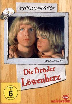 Die Brüder Löwenherz - Ein Unterrichtsmedium auf DVD