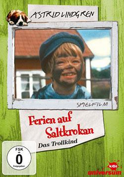 Ferien auf Saltkrokan - Ein Unterrichtsmedium auf DVD