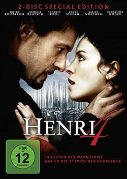 Henri 4 [SE] [2 DVDs] - Ein Unterrichtsmedium auf DVD