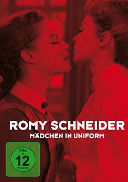 Mädchen in Uniform - Ein Unterrichtsmedium auf DVD