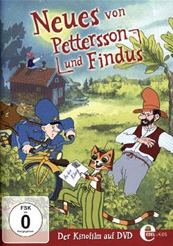 Neues von Pettersson und Findus - Ein Unterrichtsmedium auf DVD