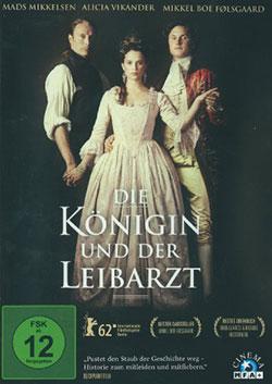 Die Königin und der Leibarzt - Ein Unterrichtsmedium auf DVD
