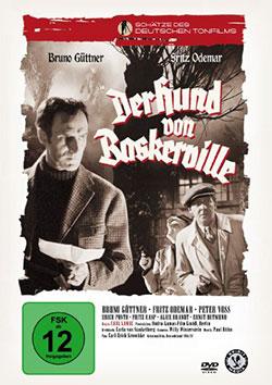 Der Hund von Baskerville - Ein Unterrichtsmedium auf DVD