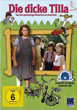 Die dicke Tilla - Ein Unterrichtsmedium auf DVD