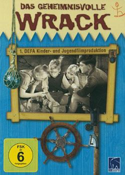 Das Geheimnisvolle Wrack - Ein Unterrichtsmedium auf DVD