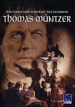 Thomas Müntzer - Ein Unterrichtsmedium auf DVD