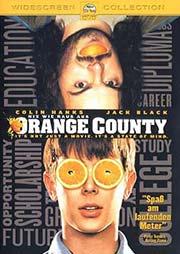Nix wie raus aus Orange County - Ein Unterrichtsmedium auf DVD