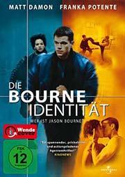 Die Bourne Identit�t - Ein Unterrichtsmedium auf DVD
