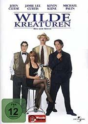 Wilde Kreaturen - Ein Unterrichtsmedium auf DVD