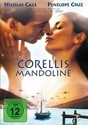 Corellis Mandoline - Ein Unterrichtsmedium auf DVD