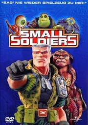 Small Soldiers - Ein Unterrichtsmedium auf DVD