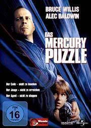 Das Mercury Puzzle - Ein Unterrichtsmedium auf DVD
