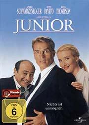 Junior - Ein Unterrichtsmedium auf DVD