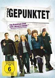 Voll gepunktet - Ein Unterrichtsmedium auf DVD