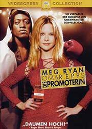 Die Promoterin - Ein Unterrichtsmedium auf DVD