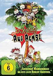 Die Rugrats auf Achse - Ein Unterrichtsmedium auf DVD
