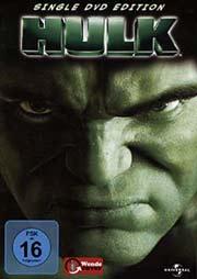 Hulk - Ein Unterrichtsmedium auf DVD
