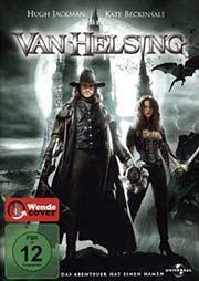 Van Helsing - Ein Unterrichtsmedium auf DVD