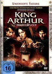 King Arthur - Ein Unterrichtsmedium auf DVD