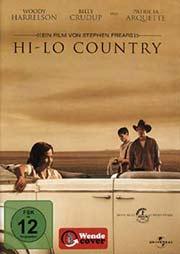 Hi-Lo Country - Ein Unterrichtsmedium auf DVD
