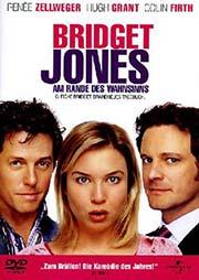 Bridget Jones: Am Rande des Wahnsinns - Ein Unterrichtsmedium auf DVD