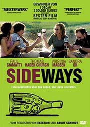 Sideways - Ein Unterrichtsmedium auf DVD