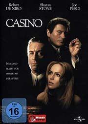 Casino - Ein Unterrichtsmedium auf DVD