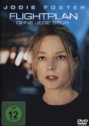 Flightplan - Ohne jede Spur - Ein Unterrichtsmedium auf DVD