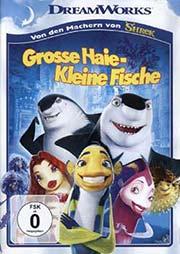 Grosse Haie - Kleine Fische - Ein Unterrichtsmedium auf DVD
