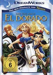 Der Weg nach El Dorado - Ein Unterrichtsmedium auf DVD