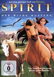 Spirit - Der wilde Mustang - Ein Unterrichtsmedium auf DVD