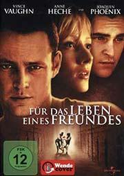 F�r das Leben eines Freundes - Ein Unterrichtsmedium auf DVD