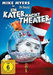 Ein Kater macht Theater - Ein Unterrichtsmedium auf DVD