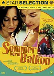 Sommer vorm Balkon - Ein Unterrichtsmedium auf DVD