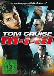 Mission Impossible 3 - Ein Unterrichtsmedium auf DVD