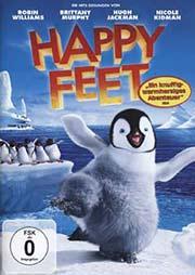 Happy Feet - Ein Unterrichtsmedium auf DVD