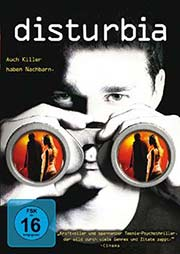 Disturbia - Ein Unterrichtsmedium auf DVD