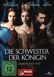 Die Schwester der K�nigin - Ein Unterrichtsmedium auf DVD