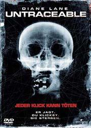 Untraceable - Ein Unterrichtsmedium auf DVD