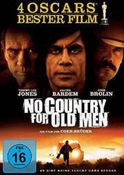 No Country for Old Men - Ein Unterrichtsmedium auf DVD