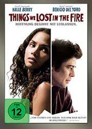 Things We Lost in the Fire - Ein Unterrichtsmedium auf DVD