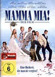 Mamma Mia! - Der Film - Ein Unterrichtsmedium auf DVD